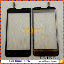 Original New Touch Digitizer Screen For LG L70 Dual D325 touch