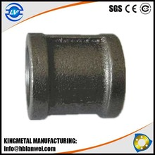 High quality Banded pipe fitting galvanized malleable pipe fitting manufacturer