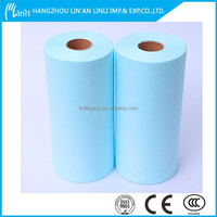 china supplie interlining fabric cold water soluble agriculture nonwoven fabric