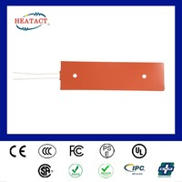 Taiwan new custom designed electric silicone rubber heating pad