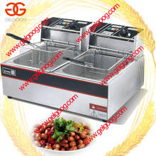 deep fryer for fried chicken/broaster chicken fryer/multipurpose deep fryer