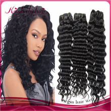 Share 5% discount more than 3 pcs tissage bresilienne curly, bresilienne human hair weaving