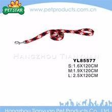 Best quality custom firm fashionable rope pet leash