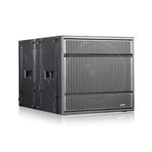 18 inch line array speaker passive speaker passive subwoofer