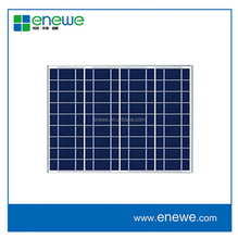 4 KG 36cell high quality polycrystalline solar panel 50w for sale