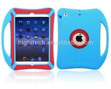 Kid's Light Weight EVA Drop-Proof iPad Protective Case with Handle