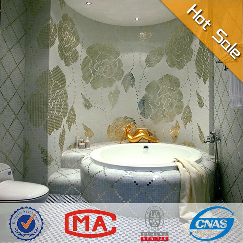 Cuadros decorativos para cuartos de ba o de vidrio dise os - Cuadros de cuarto de bano ...