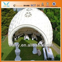 Best design with good quality and low price, hot sale inflatable Building Structure,2013 Hot-Selling giant inflatable portable b