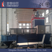 low price high quality automated EPS foam machine