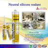 non-toxic china manufacturerglass anti-fungus rtv neutural cure ge silicone sealant SP-1002