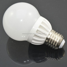 low cost led bulb 6w replace 40W Incandescent