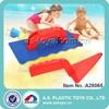 2PCS Patch Sand Brick Maker Funny Mini Plastic Newest Summer Toys