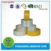Suppliers Wholesale Popular Transparent Packing Tape Carton Sealing BOPP Adhesive Tape