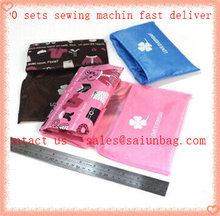 Hot transfer printing foldable shopping tote bag