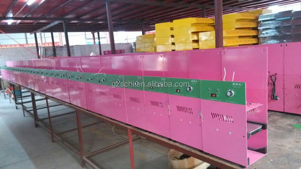 Hot sale Professional Automatic Cup Sealer machine/Sealing Machine SC-Q10