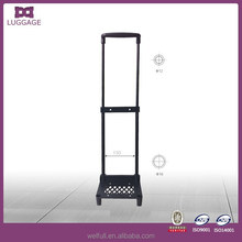 Luggage Telescopic Trolley Handle Parts/Small Kids Trolley Parts