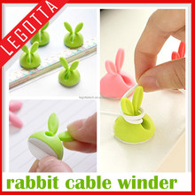 2015 fashional hot sale cable winder cute office gift in stocked