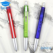 Office supplies cheap banner pens pull out banner pen wholesale