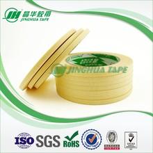 Leaves Razor Sharp Paint Lines Crepe Paper Masking Adhesive Tape Roll