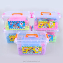 2015 new products space sand for children toys