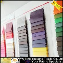 la fabricación de 210t tafetán de nylon revestido pu impermeable textil