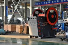 jaw crusher different types of plants for mining