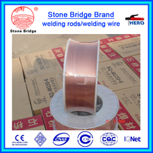 free sample!! co2 gas-shielding wire ER70S-6