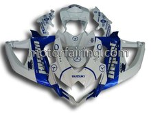 Racing Parts For Motorcycles Suzuki GSXR600 750 08-09 K8 Fairings Body Kit