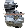 Chino-FT150 Motor de la motocicleta -Montaje Motor