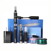 China supplier High Quality 3 in 1 vape pen for wax and dry herb vaporizer