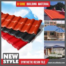 most popular products china synthetic resin bitumen roofing sheet