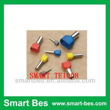 Smart Bes High Quality!! Crewel Tube pre-insulated terminals, circular pre-insulated terminals,