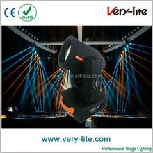 Flycase 330W Beam 15R Moving Head Lights Moving Beam 15r/15r beam moving light 330W 15r sharpy