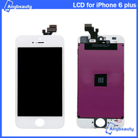 New Arrival 5.5 Inches Lcd For iPhone 6 Plus Display Touch Screens Assembly Grade AAA For iPhone 6 +