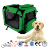 New design folding fabric dog crate on sale