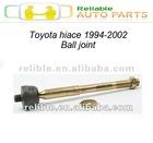 Toyota hiace quantum ball joint 45503 - 29565