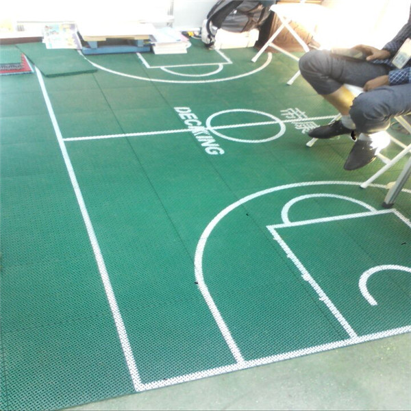 Sport Court Interlocking Versatile Floor Tile Buy