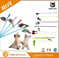 2015 new pet toy cat teaser wholesale cat toys