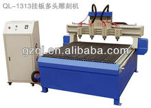QL Good brand engraver cnc engraving machine made in china