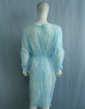 Hospital Robe/ Patient Gown/Nursing Gown