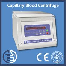 TG-13M Capillary Blood Centrifuge machine blood bank centrifuge