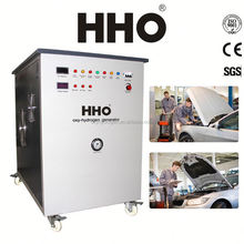 HHO3000 Car carbon cleaning used car toyota highlander