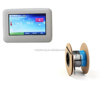 floor heating digital thermostat