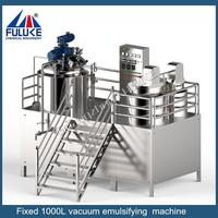 FLK high quality liquid mixing machine, alcohol machine for sale, wine mixer