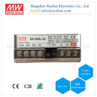 Meanwell 500W 24V Single Output DC-DC Converter/500w power supply/24V dc-dc power converter