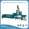 factory pricece certificate eps wrapping machine