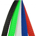 Excellent quality Pet braided expandable sleeving