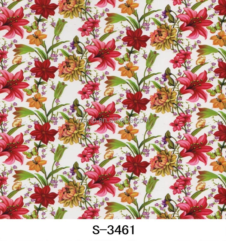 Pva hydro dipping film many flower patterns for sale buy printable