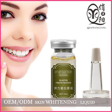 100% Natural alpha arbutin essence for face whitening concentrate OEM liquid