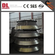 OVER DECADES EXPERIENCE CONE CRUSHER PARTS CASTING FOUNDRY